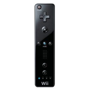 Nintendo Wii Remote - Zwart (Controller)