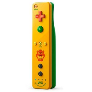 Nintendo Wii / Wii U Remote Motion Plus - Browser Edition (Controller)
