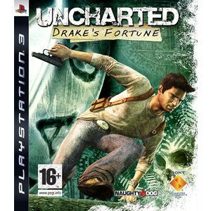 Uncharted - Drakes Fortune