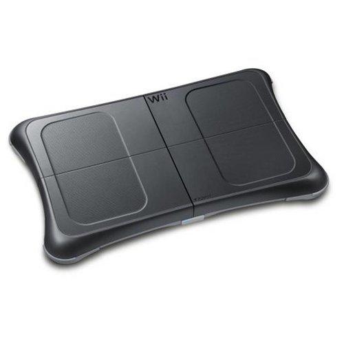 Nintendo Wii Balance Board - Zwart
