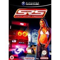 SRS - Street Racing Syndicate