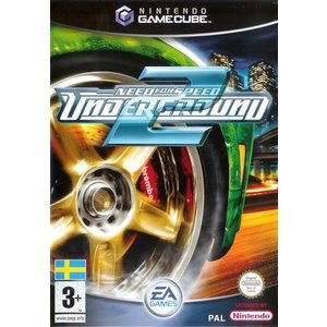 Need For Speed - Underground 2