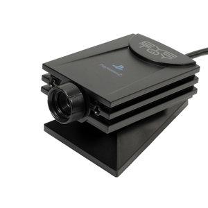 Playstation 2 EyeToy Camera - Zwart