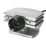 Playstation 2 EyeToy Camera - Zilver