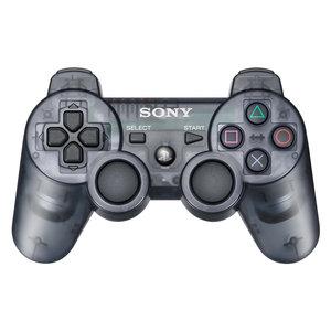 Playstation 3 Controller Dualshock 3 - Slate Grijs