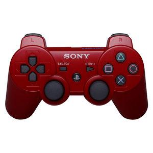 Playstation 3 Controller Dualshock 3 - Rood