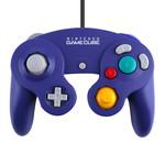 Nintendo Gamecube controller - Paars (Indigo)