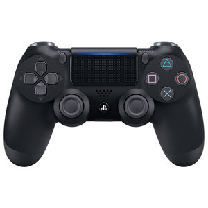 Playstation 4 Controller Dualshock 4 - Zwart