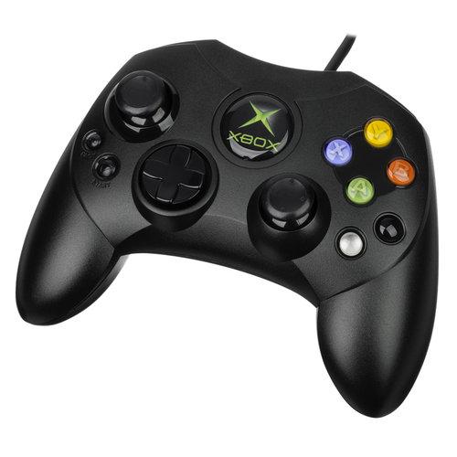 Microsoft Xbox Controller S - Zwart