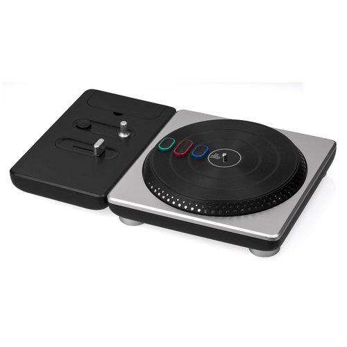 Nintendo Wii DJ Hero Draaitafel