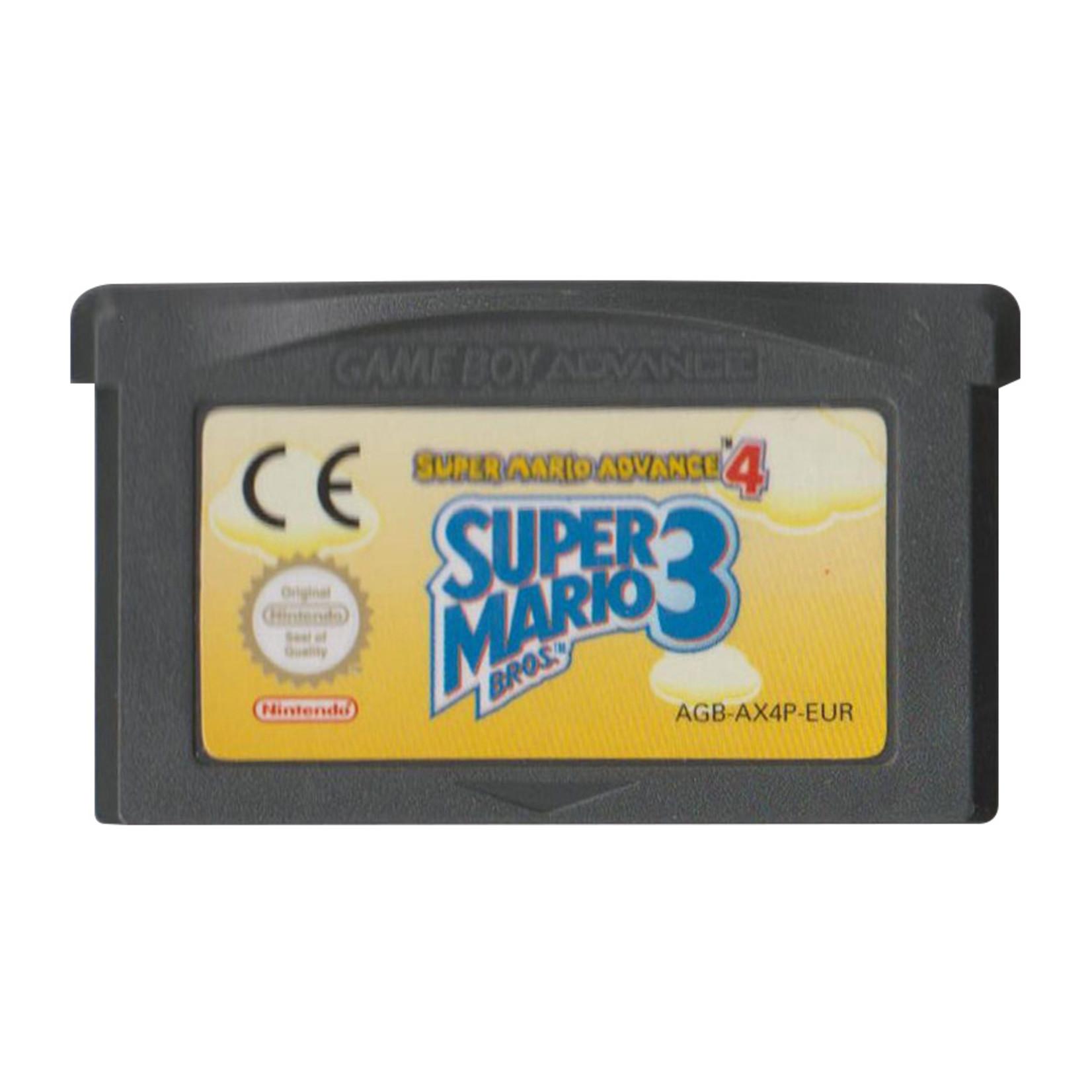 Super Mario Advance 4 Super Mario 3 (Losse Cassette)