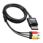Xbox 360 Slim Microsoft AV/TV kabel