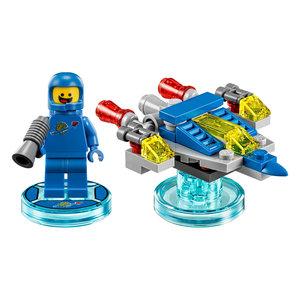 Lego Movie Benny - Fun Pack (71214)