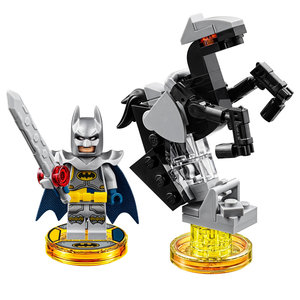 The LEGO Batman Movie - Fun Pack (71344) - Excalibur