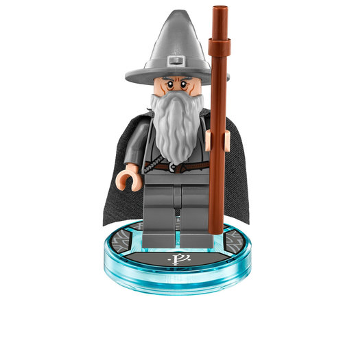Gandalf - Losse minifiguur (Starter Pack)