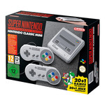 Nintendo Classic Mini Super NES (in doos)