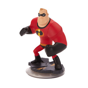 Disney Infinity 1.0 - Mr. Incredible