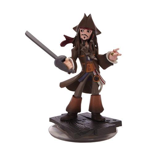 Disney Infinity 1.0 - Jack Sparrow