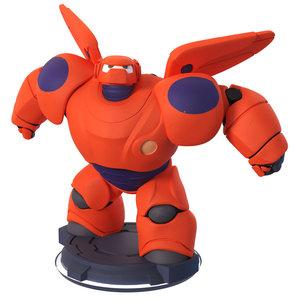 Disney Infinity 2.0 - Bay Max
