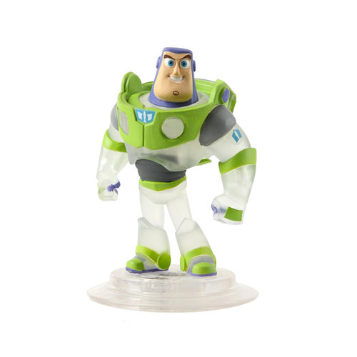 Disney Infinity 1.0 - Buzz Lightyear (doorzichtig)