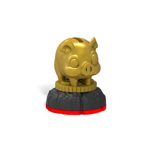 Skylanders Piggy Bank