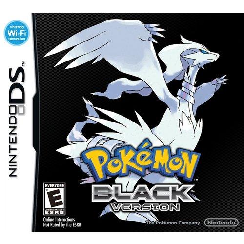 Pokemon - Black