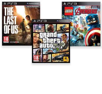Playstation 3 Games