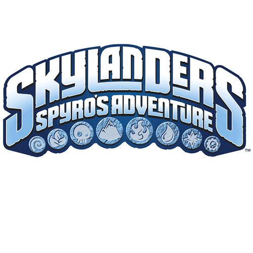 Spyro's Adventure Skylanders