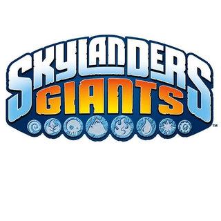 Giants Skylanders