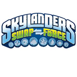 SWAP Force Skylanders