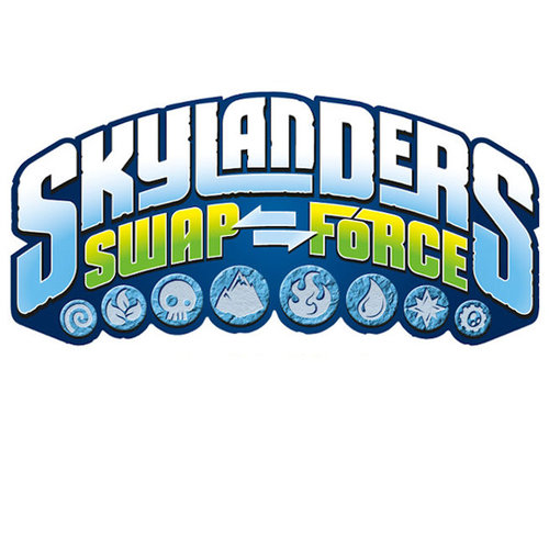 SWAP Force Skylanders