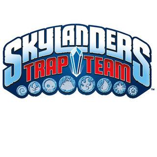 Trap Team Skylanders
