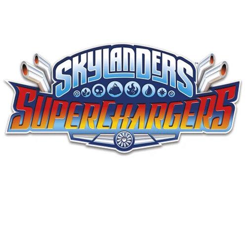 SuperChargers Skylanders