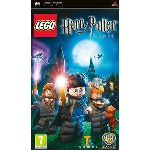 LEGO - Harry Potter Jaren 1-4