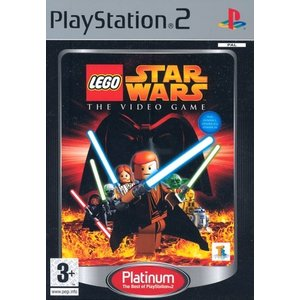 Lego Star Wars (Platinum)