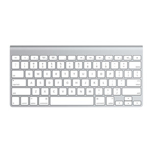 Apple Apple bluetooth toetsenbord (Draadloos)