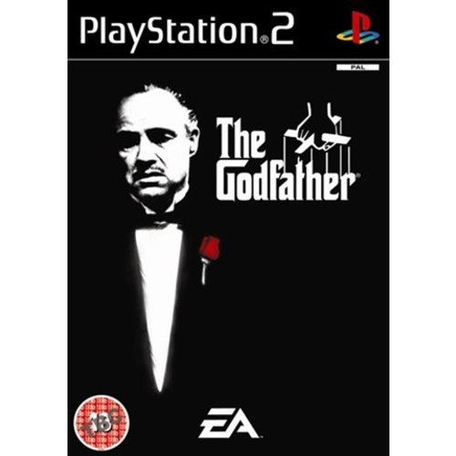 The Godfather - The Game