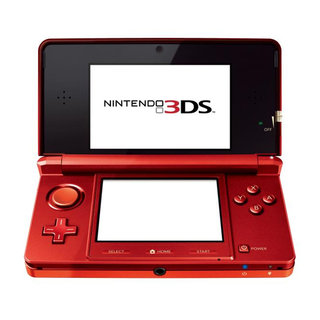 2DS / 3DS Consoles