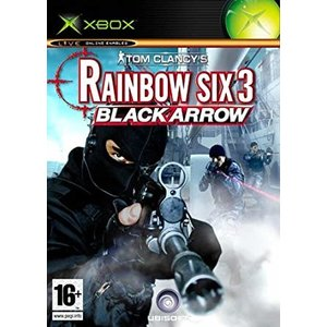Rainbow Six 3 - Black Arrow