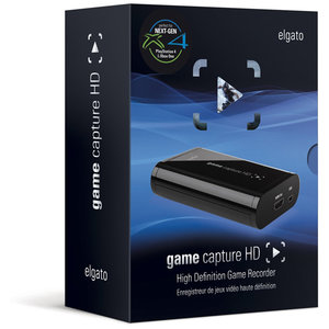 Elgato Game Capture HD (in doos)