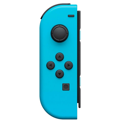 Nintendo Switch Joy-Con Controller - Links (Blauw)