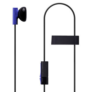 Sony Playstation 4 In-Ear Mono Chat Headset (Nieuw)