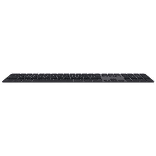 Apple  Apple numeriek toetsenbord (Spacegrijs)