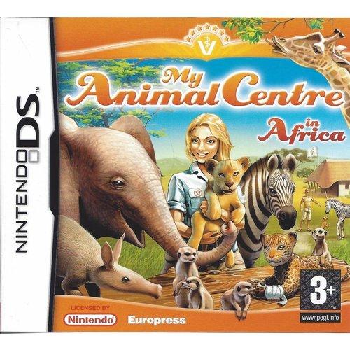 Mijn Dierenkliniek in Afrika