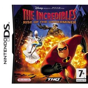 Incredibles 2-De Opkomst Van De Ondermijner