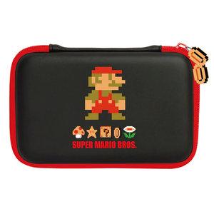 Nintendo 3DS XL case (Hori Retro Mario Hard Pouch)