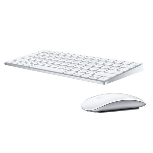 Apple Nieuwe Apple Magic Keyboard 2 & Magic Mouse 2 Set
