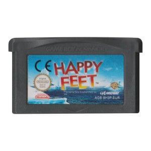 Happy Feet (Losse Cassette)