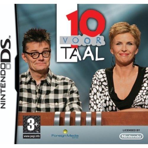 10 Voor Taal