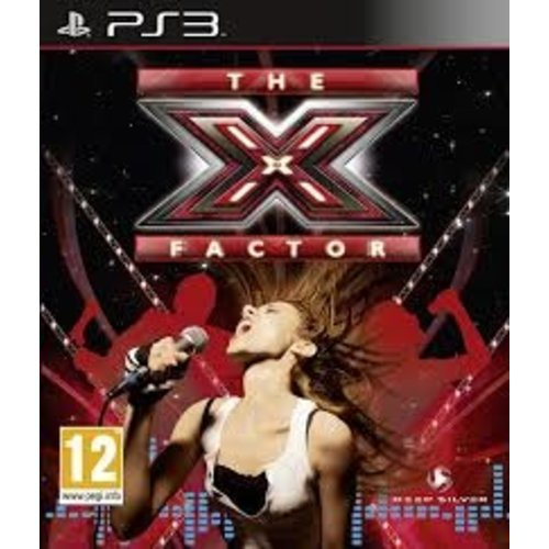 X-Factor (Game Only)
